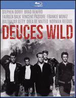 Deuces Wild [Blu-ray] - Scott Kalvert