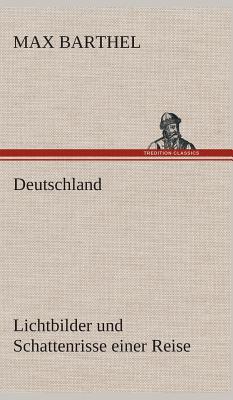 Deutschland - - Barthel, Max