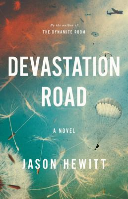 Devastation Road - Hewitt, Jason