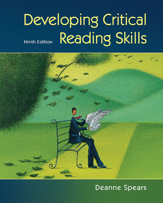 Developing Critical Reading Skills - Spears, Deanne