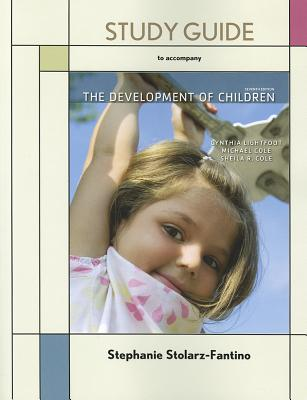 Development of Children Tp - Lightfoot, Cynthia, PhD, and Cole, Michael, and Cole, Sheila R