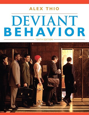 Deviant Behavior - Thio, Alex
