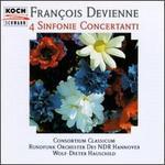 Devienne:Sinfonie Concertanti