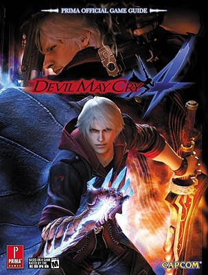 Devil May Cry 4: Prima Official Game Guide - Birlew, Dan