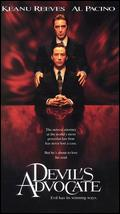 Devil's Advocate - Taylor Hackford