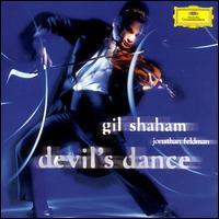 Devil's Dance - Gil Shaham (violin); Jonathan Feldman (piano)