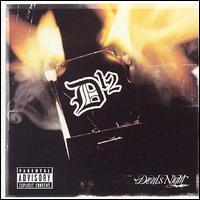 Devil's Night [Import Bonus CD] - D12