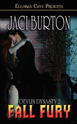 Devlin Dynasty: Fall Fury - Burton, Jaci