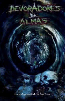 Devoradores de Almas - VV Aa, La Pastilla Roja Ediciones