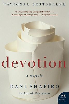 Devotion - Shapiro, Dani