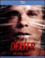 Dexter: The Final Season [3 Discs] [Blu-ray]