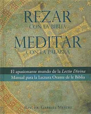 Dhh Lectio Divina Revised Manual Spanish - United Bible Societies (Compiled by)