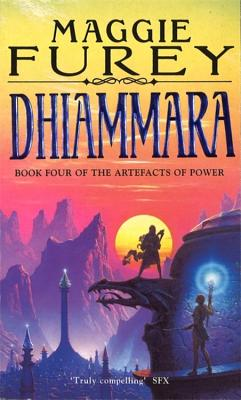 Dhiammara - Furey, Maggie