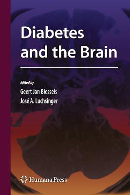 Diabetes and the Brain - Biessels, Geert Jan (Editor)