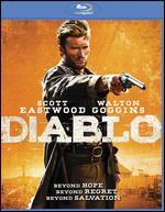 Diablo [Blu-ray] - Lawrence Roeck