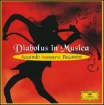 Diabolus in Musica: Accardo interpreta Paganini