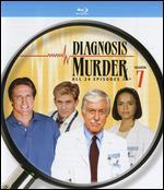 Diagnosis Murder: Season 07