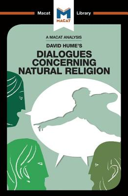 Dialogues Concerning Natural Religion - Donaldson, John