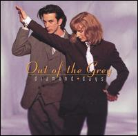 Diamond Days - Out of the Grey