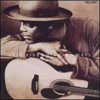 Diamond Days - Eric Bibb
