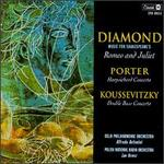 Diamond: Music for Shakespeare's Romeo & Juliet