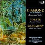 Diamond: Music for Shakespeare's Romeo & Juliet