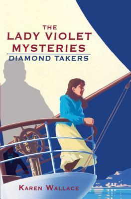 Diamond Takers - Wallace, Karen