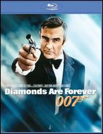 Diamonds Are Forever [Blu-ray] - Guy Hamilton