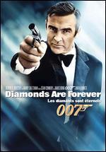 Diamonds Are Forever [Repackaged] - Guy Hamilton