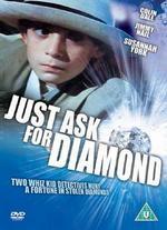 Diamond's Edge - Stephen Bayly