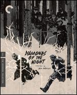 Diamonds of the Night [Criterion Collection] [Blu-ray]
