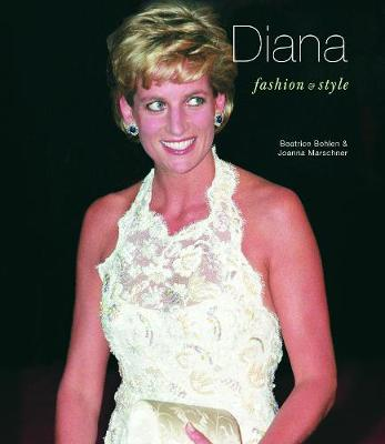 Diana Fashion and Style - Behlen, Beatrice