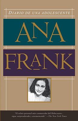 Diario de Una Adolescente - Frank, Anne