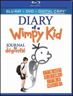 Diary of a Wimpy Kid [Blu-ray] - Thor Freudenthal