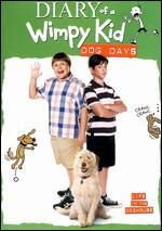 Diary of a Wimpy Kid: Dog Days - David Bowers