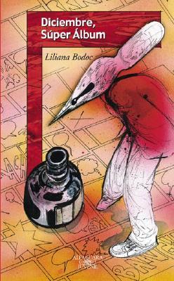 Diciembre, Super Album - Bodoc, Liliana