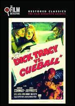 Dick Tracy vs. Cueball