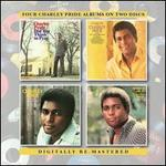 Did You Think to Pray/A Sunshiny Day With Charley Pride/Sweet Country/Songs of Love by