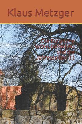 Die Burgruine Wohldenberg Und Die Jahreszeiten (II) - Metzger, Klaus