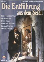 Die Entfuhrung aus dem Serail (The Royal Opera)