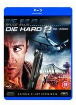 Die Hard 2: Die Harder [Blu-ray]