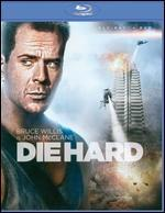 Die Hard [2 Discs] [Blu-ray/DVD]