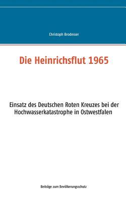 Die Heinrichsflut 1965 - Brodesser, Christoph