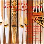 Die Orgeltabulatur von Johann Woltz - Bernd Schleyer (zink); Martin Lubenow (organ)