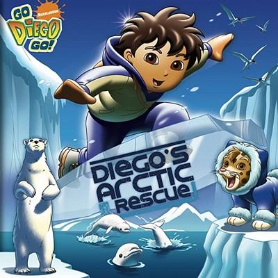 Diego's Arctic Rescue - Nickelodeon