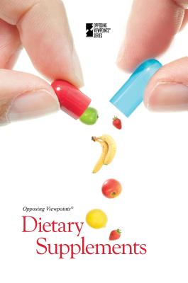 Dietary Supplements - Berlatsky, Noah (Editor)