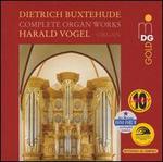 Dieterich Buxtehude: Complete Organ Works