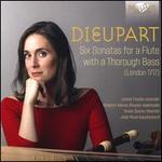 Dieupart: Six Sonatas for a Flute with a Thorough Bass