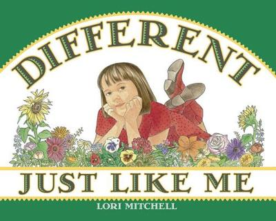 Different Just Like Me -