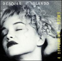 Different Story - Deborah Blando